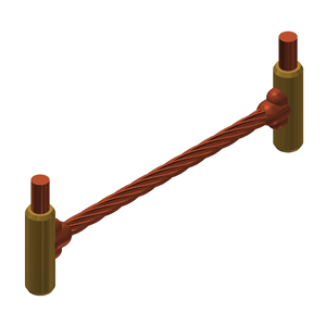 QUIKTAP Ground Rod Connection