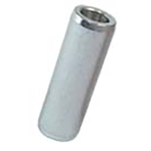 Ground Rod Threaded Coupling - Stainless Steel