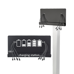 Cabled Charging Stations