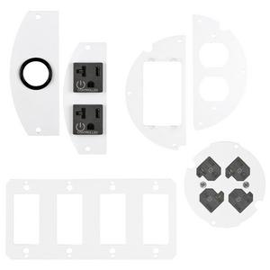 Device Sub-Plates