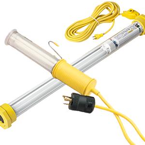 Fluorescent Worklights