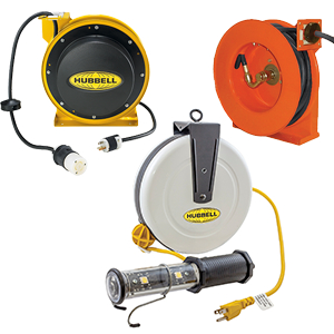 Cable/Cord/Hose Reels