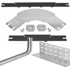 Wire Basket Tray Accessories