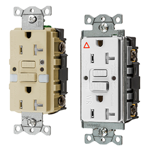 Commercial Receptacles