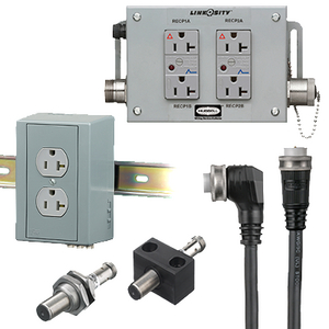 Industrial Connectivity and Control Products