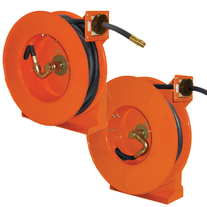 Air/Water Hose Reels