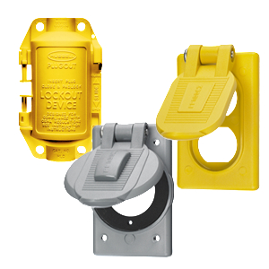 Electrical Switch Accessories