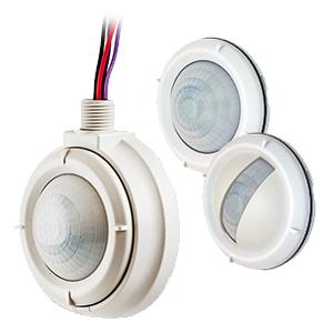 Hubbell High Bay & Low Bay Sensors