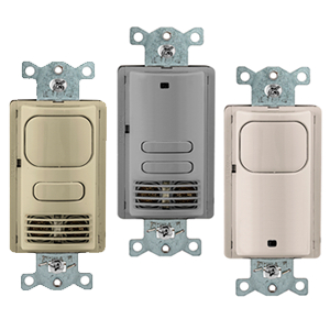 Hubbell Wall Switch Sensors