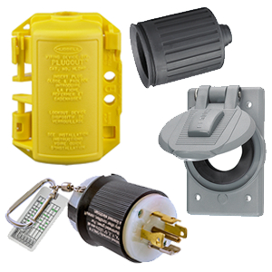 Locking Device Accessories