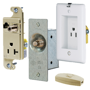 wiring device kellems rh hubbell com leviton residential wiring devices eaton residential wiring devices