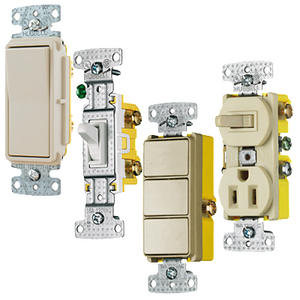 residential wiring switches