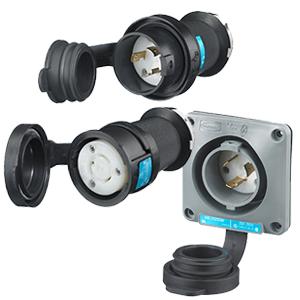 Watertight Twist-Lock®