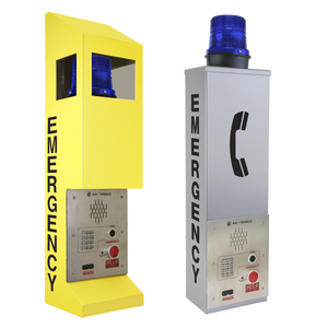 Wall-mount Communication Stations