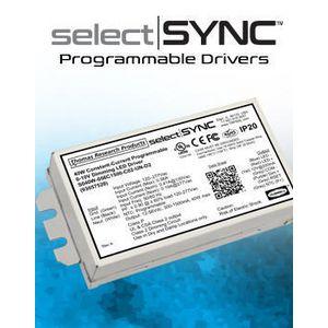 SelectSYNC Programmable Drivers