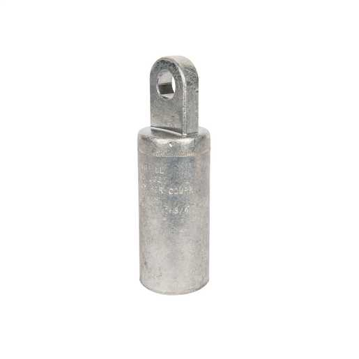 HUBBELL POWER 625LUG38 COMPRESSION LUG 750MCM FOR T-BODY