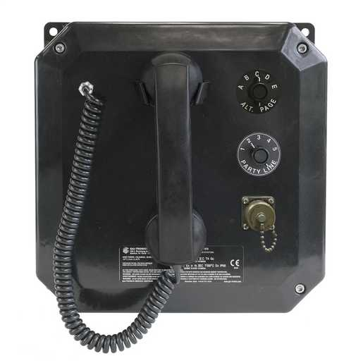 SP2-925-24xSeries-Handset-Spkr-Zone2