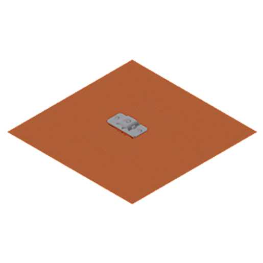 THRM_38-6338-01 copper ground plate_PRODIMAGE