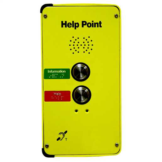 gai-tronics-dda-yellow-2-button