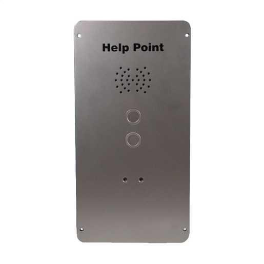 gai-tronics-vr-grey-2-button