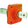RIG_Safe Stab_Receptacle orange