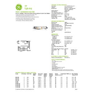 78619 - GE332MAX-H/ULTRA