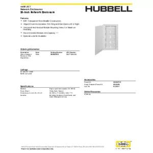 NSOBXP28 Specification Sheet