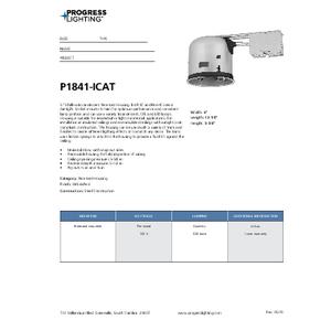 P1841-ICAT