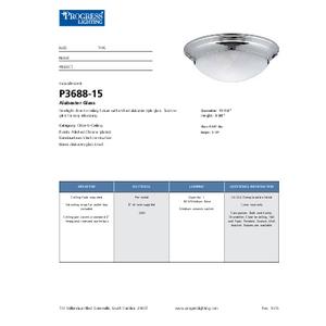 Alabaster Glass P3688