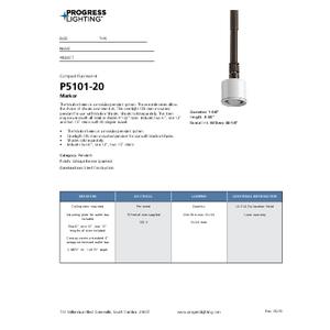 Markor P5101
