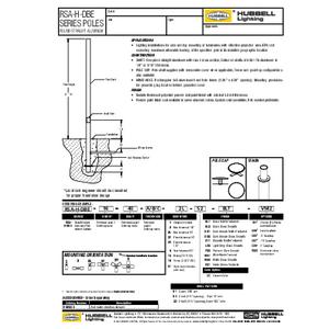 RSA_H_DBE_Spec_Sheet