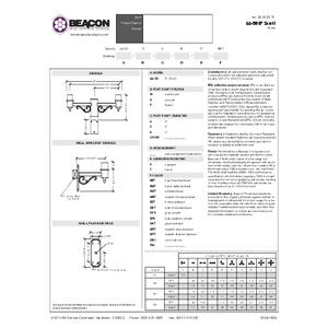 Scroll 8 Specification Sheet