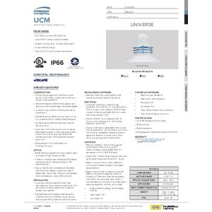 UCM-LED