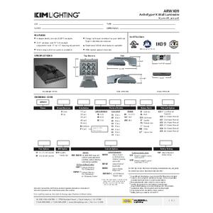 ARWX09 Spec Sheet