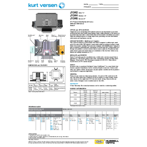 J1342_44_46 4000/5000lm Specification Sheet
