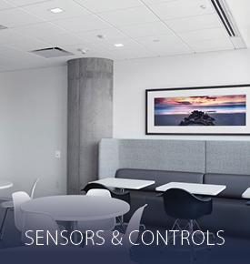 Sensors & Controls