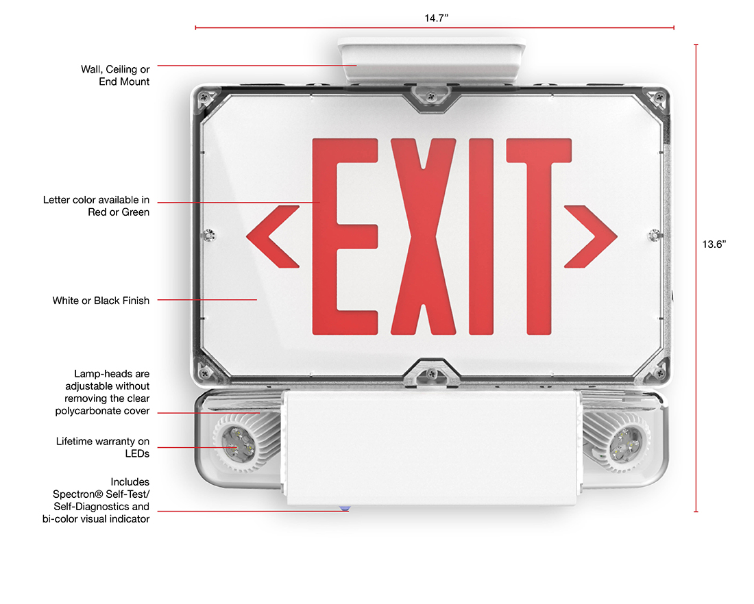 Emergency Exit Design