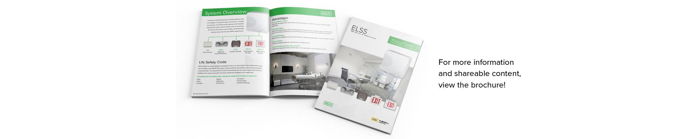 ELSS Brochure
