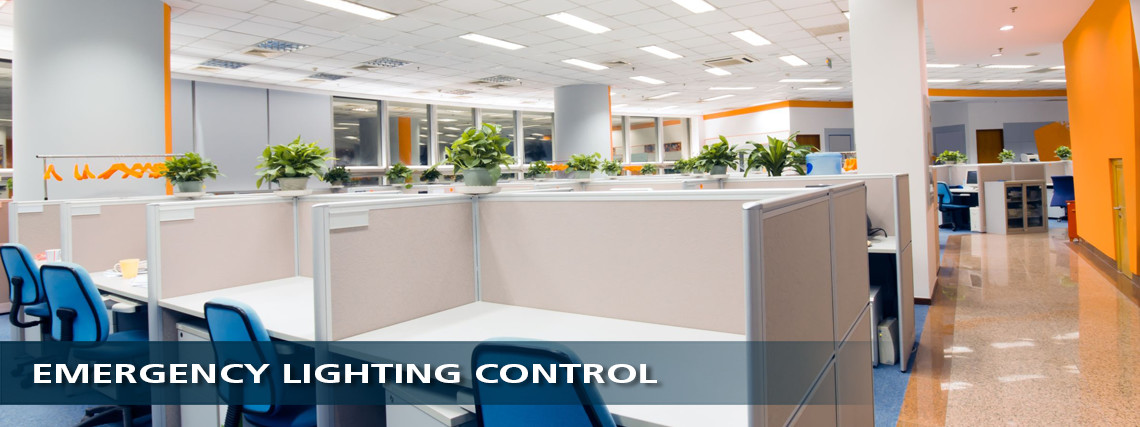 Emergency Lighting Control
