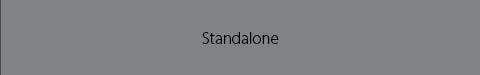 Standalone Overlay Image