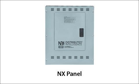 NX Panel Image