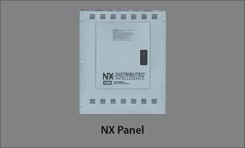NX Panel Overlay Image