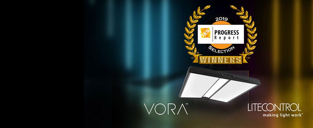 Vora™ 50L Family | Hubbell Lighting C&I